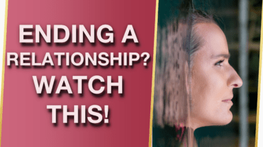 How To Stay Strong When Ending A Relationship 5 Secrets 383x215 - How To Stay Strong When Ending A Relationship (5 Secrets!) 🙅‍♀️