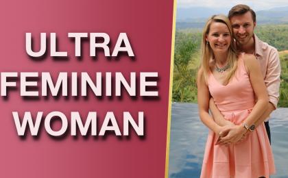 5 Ultra Feminine Woman Secrets Sacred Femininity Training 420x260 - 5 Ultra Feminine Woman Secrets & Sacred Femininity Training!