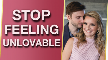 How To Stop Feeling Unlovable Anxious Depressed START Feeling Secure Grateful Loved 💗 350x195 - How To Stop Feeling Unlovable, Anxious & Depressed & START Feeling Secure, Grateful & Loved! 💗