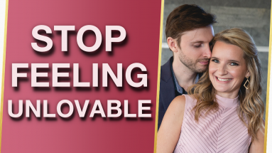 How To Stop Feeling Unlovable Anxious Depressed START Feeling Secure Grateful Loved 383x215 - How To Stop Feeling Unlovable, Anxious & Depressed & START Feeling Secure, Grateful & Loved!