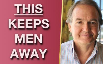 The BIG Misunderstanding That Keeps Men Away With Dr. John Gray 420x260 - The BIG Misunderstanding That Keeps Men Away With Dr. John Gray